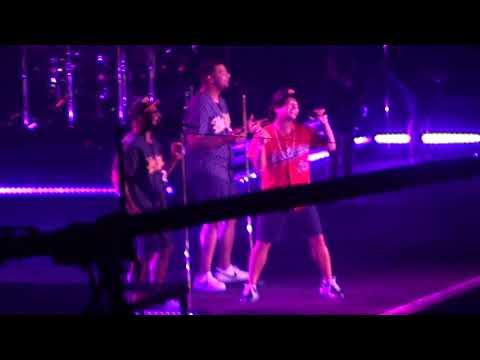 Calling All My Lovelies - Bruno Mars en Argentina