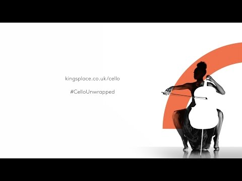 Ayanna Witter-Johnson in Cello Unwrapped