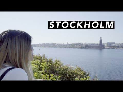 Stockholm Guide | TheLineUp