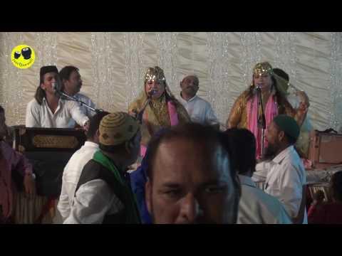 Rubina Shabina Qawwali | Mera Khwaja Sada Nawaze | Chand Shah Wali Darga