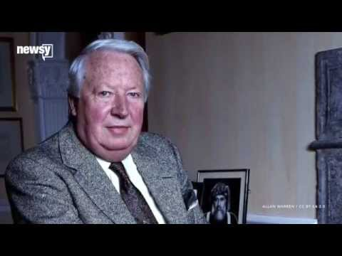 Sir Edward Heath Accused Of Child Sex Abuse In 1990s