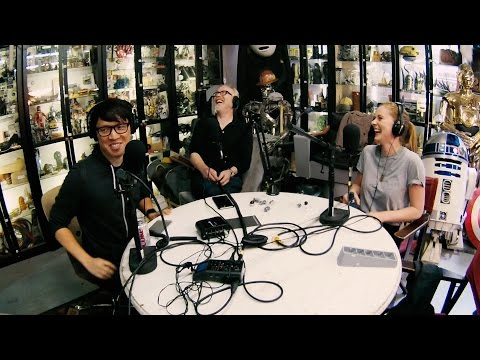 Knowledge and Expertise - Still Untitled: The Adam Savage Project - 6/28/16