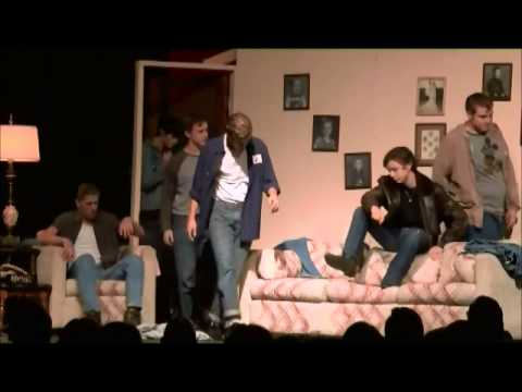 The Outsiders - Act 1 Part 1