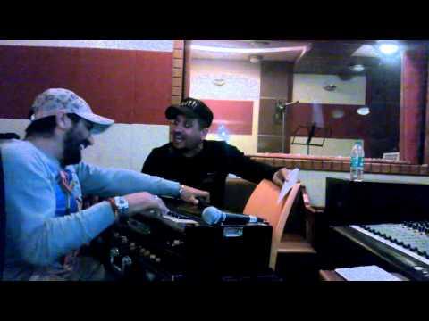 Studio Session   Jatt Kaim   Jazzy B   Jatinder Shah