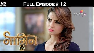 Naagin 2 - Full Episode 12 - With English Subtitles