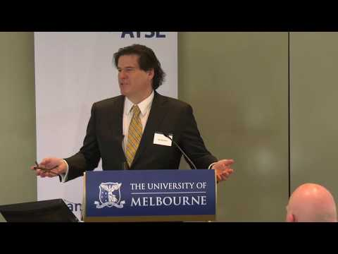 Session 2: Different Perspectives on Victoria's Electricity Future