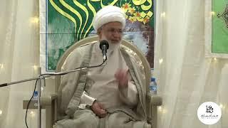 الإمام موسى الكاظم عليه السلام يقول لعلي بن يقطين يهدي  إضمن لي واحدة أضمن لك ثلاث - الشيخ زهير الدرورة