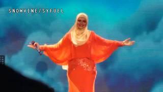 Dato' Sri Siti Nurhaliza - Kasihku Selamanya LIVE (2019)