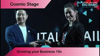 Growing your Business 10x