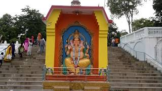 Patora dam, yogeshwar shiv temple ,odisha