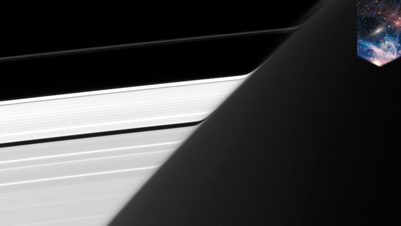 Saturns Rings Close Up | www.pixshark.com - Images ...