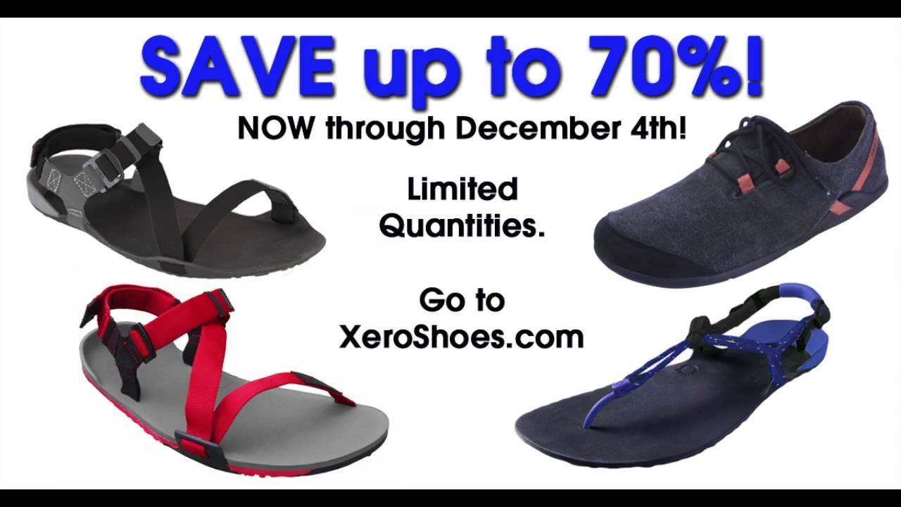 f24c24dc2e11 2016 Xero Shoes Sale - Barefoot Minimalist Shoes and Sandals - YouTube
