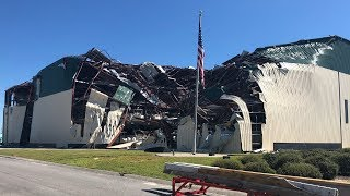 SURVIVING HURRICANE MICHAEL! THE AFTERMATH