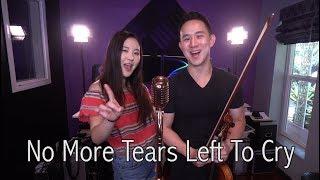 No Tears Left To Cry - Ariana Grande (Jason Chen x Megan Lee)