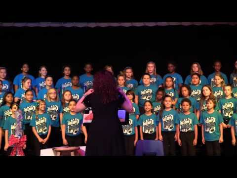 Christmas Jubilation-Dream Lake Elementary Melody Makers