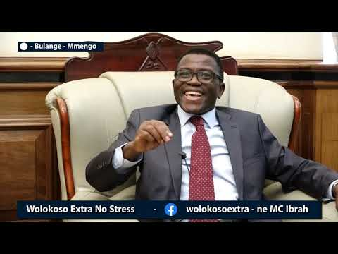 KATIKKIRO PETER MAYIGA_My enemies have made me successful in life and service_MC IBRAH INTERVIEW