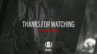 Rainbow Six Pro League - APAC Finals - Live from Sydney