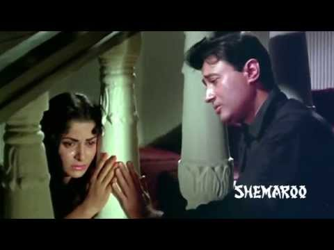 Din Dhal Jaaye Haye   Dev Anand   Waheeda Rehman   Guide   Bollywood Classic Songs   Mohd Rafi