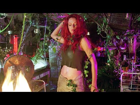 Dr. Pamela Isley turns into Poison Ivy | Batman & Robin