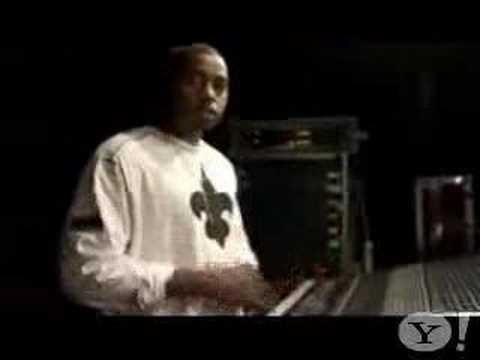 Kanye West, KRS ONE, Nas & Rakim - Classic (Instrumental)