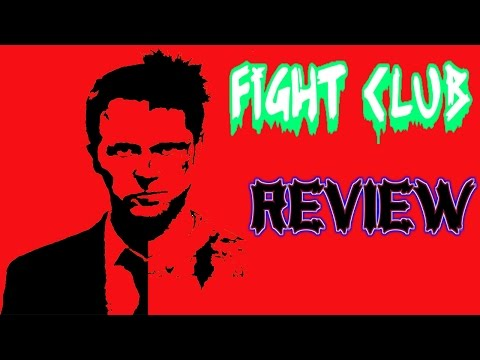 FIGHT CLUB REVIEW ( Tamil ) | EVERYTHING REVIEWED HERE| Best suspense/thriller ever |