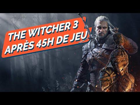 Reportage - The Witcher 3 : Notre avis après 45 heures de jeu