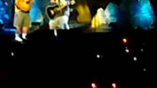 Tenacious D F her Gently (or Hard) Live
