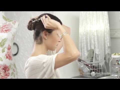 Como hacer Lazos en cinta faciles ,How to make easy tape ties from YouTube · Duration:  3 minutes 59 seconds