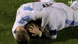 U19-Highlights: F.C. København-Real Madrid 3-2 (10-12-2013)