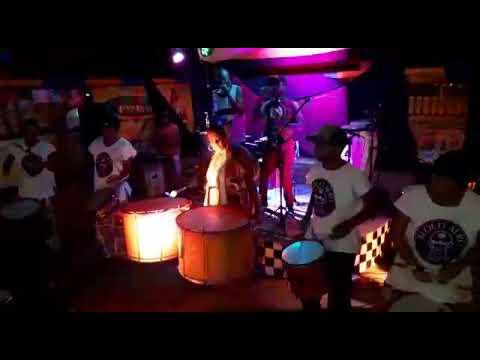 Banda show MIN-IKONGO(4)