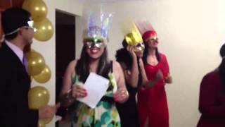 Premios India san Martina