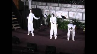 Now Behold The Lamb Video TDK MIME