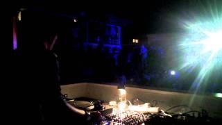 Hideout Festival 2011- Aquarius Sunday  (Andy C 1)