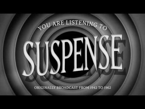 "Suspense | Ep112 | ""Dateline - Lisbon"""