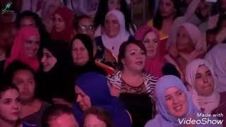 gana el maghnaoui et bellemou rani nadem 3la liyam en public sidi feradj kazif aout 2018
