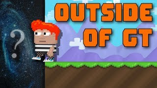 Breaking out of Growtopia | (Growtopia animation) [VOTW]