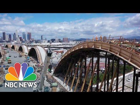 NBC News NOW Full Broadcast - June 18th, 2021