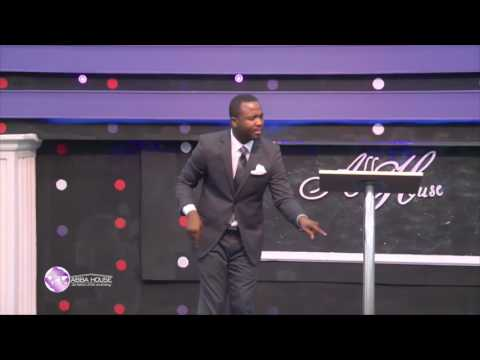 The Glory of His Stripes - Pastor 'Bowale Abrahams