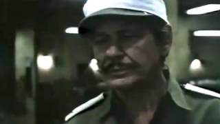 Entebbe airport hit by Israeli commandos, 1976 (Pt IV)