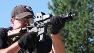 Lone Wolf Distributors G9 in 9mm & 40S&W Promotional Video