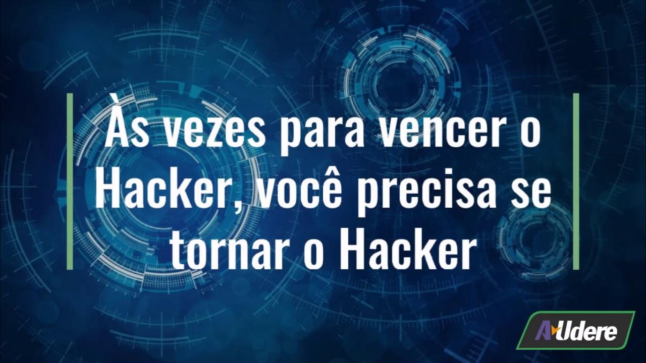 Be The Hacker, Beat The Hacker - Audere Sophos Platinum