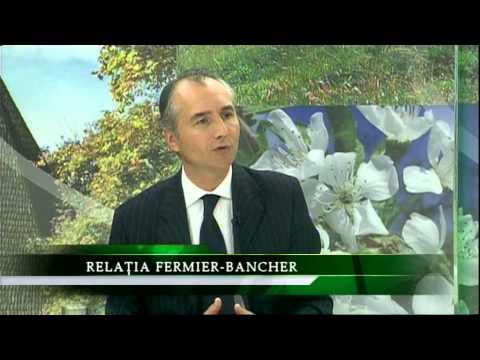 JURNALUL DE AGRICULTURA cu FELIX DANILIUC (RAIFFEISEN BANK) si RAZVAN ENACHE (WALL STREET) partea 2