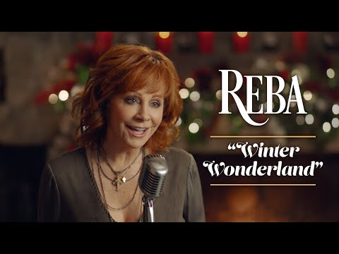 "Reba's My Kind of Christmas - ""Winter Wonderland"""