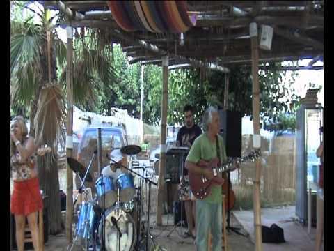 3) LIVE Reggae,Rock And Latin Party At Rodakino Beach Bar In Agia Marina/Hania Crete/Greece