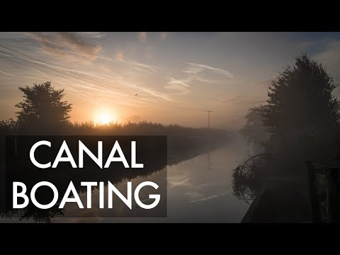 Canal Boating - Kennet & Avon - Seend Cleeve To Bradford On Avon