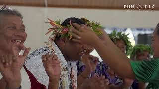 Tagata Pasifika Special: Return to Tokelau Part 3