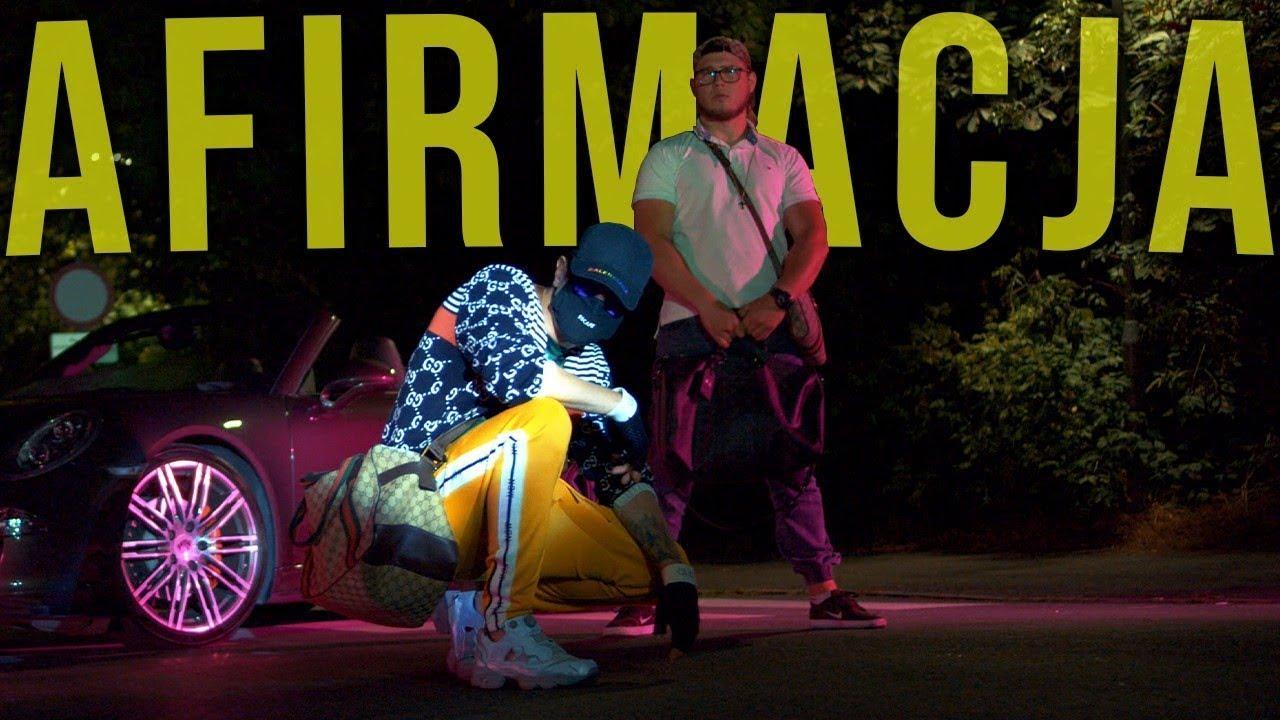 Download Kamerzysta - Afirmacja (feat Kubańczyk) (Official Music Video) Prod. Joezee