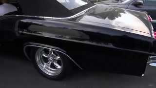 Chevy Impala SS -65 383
