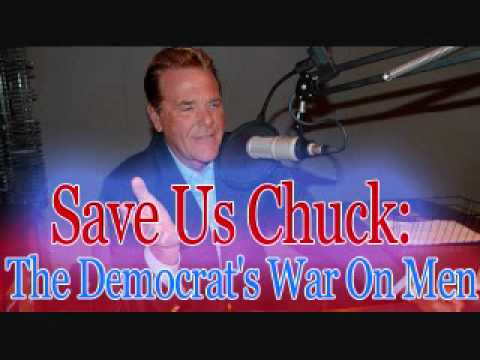 Save Us Chuck - Democrat