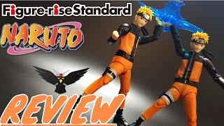 Gambar cover Figure-rise Standard Naruto Uzumaki  Review